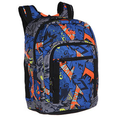 Рюкзак школьный Quiksilver Schoolie Bp Ghetto Hero