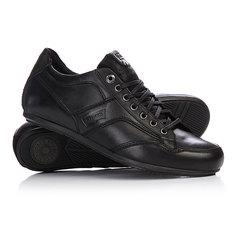 Кеды кроссовки Levis Corte Madera Regular Black Levi's®