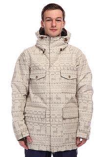 Куртка Burton Flip Flop Bowlpaca