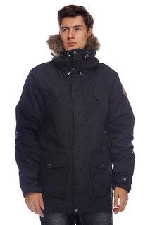 Куртка зимняя Element Fargo Total Eclipse