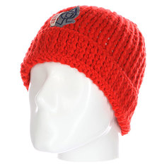 Шапка Lib Tech First Mate Beanie Red
