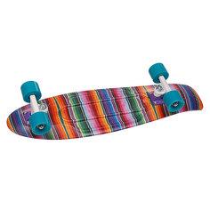 Скейт мини круизер Penny Nickel Ltd Baja Pink 27 (68.6 cм)