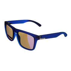Очки Quiksilver The Ferris Matte True Blue/Ml Grey