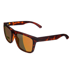 Очки Quiksilver The Ferris Matt Tortoise/Ml Orange