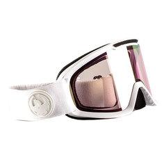 Маска для сноуборда Dragon Dx2 Whiteout/Pink Ion One