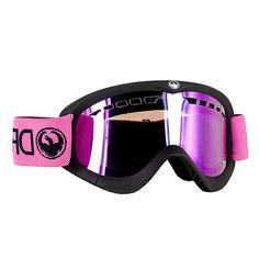 Маска для сноуборда Dragon Dxs Rose/Pink Ion One