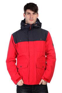 Куртка Burton Mb Ryker Jkt Tango Red