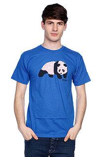 Футболка Enjoi Sick Panda Royal