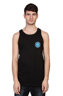 Майка Enjoi Shark Infested Tank Black