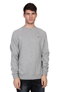 Свитшот Enjoi Poppa Boil Crew Heather Grey