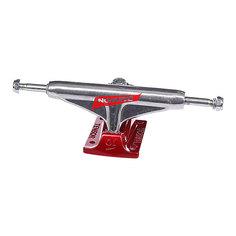 Подвеска для скейтборда 1шт. Tensor Alum Reg Tens Daewon Flick Raw/Red 5.25 (20.3 см)
