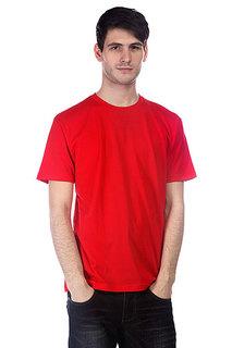 Футболка Enjoi Fair And Square Premium Red