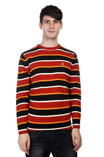 Джемпер Enjoi Life Sweater Orange