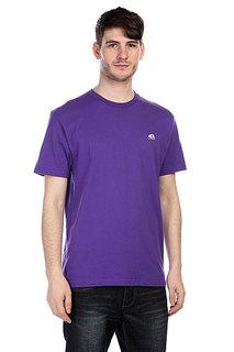 Футболка Enjoi Panda Patch Premium Purple Rush