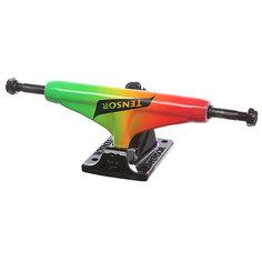 Подвеска для скейтборда 1шт. Tensor Alum Reg Fade Flick Rasta 5.25 (20.3 см)