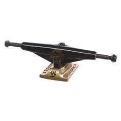 Подвеска для скейтборда 1шт. Tensor Quality Seal Lo Black / Gold 5.5 (21 см)