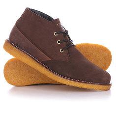 Ботинки Quiksilver Marquez Brown