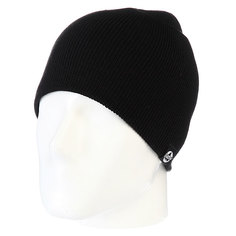 Шапка детская Burton Boys All Day Long Beanie True Black