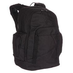 Рюкзак городской Quiksilver 1969 Special Backpack   Black