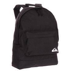 Рюкзак городской Quiksilver Everyda Edition Backpack  Black