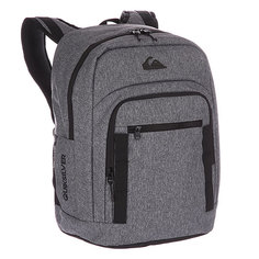 Рюкзак школьный Quiksilver Schoolie Backpack  30l Light Grey Heather
