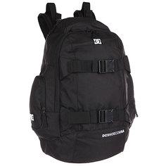 Рюкзак спортивный DC Wolfbred Ii Black