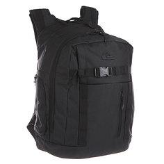 Рюкзак спортивный Quiksilver Backwash Black