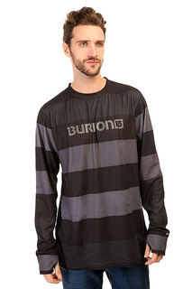 Термобелье (верх) Burton Mb Mdwt Crew 50 Shades Of Stripe