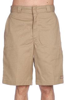 Классические мужские шорты Dickies 11 Twl Wk Short Khaki