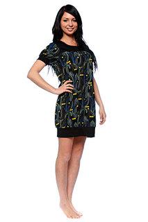 Платье женское Dickies Tionne Dress Black