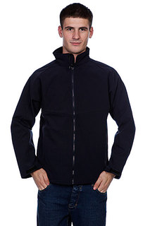 Ветровка Dickies Softshell Jacket Navy