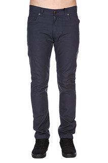 Штаны прямые Dickies Alamo Navy Blue