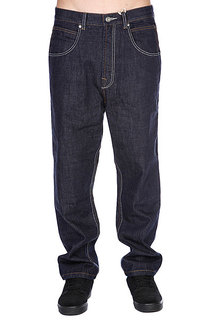 Джинсы широкие Dickies Manchaster Men Pant 9100 Rinced