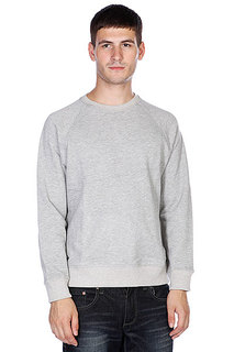Толстовка Dickies Crew Neck Grey Melange