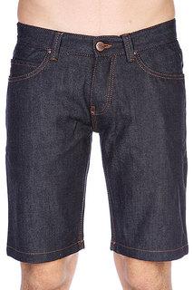 Шорты джинсовые Dickies 472 Shorts Raw