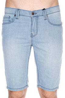 Шорты джинсовые Dickies Louisiana Short Bleach Wash