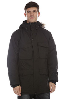 Куртка парка Dickies Saltlake Black