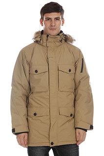 Куртка парка Dickies Saltlake Khaki