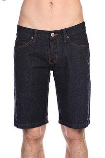 Шорты джинсовые Dickies 472 Shorts Rinsed