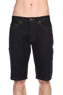 Шорты джинсовые Dickies Michigan Short Rinsed