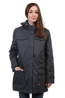 Пальто женское Dickies Lafayette Char