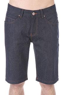 Шорты джинсовые Dickies 473 Shorts Raw