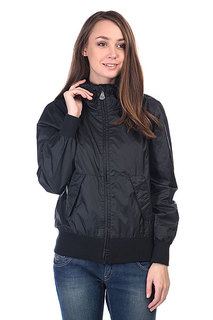 Ветровка женская Dickies Yosemite 2tone Blouson Black
