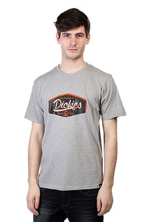 Футболка Dickies High Performance Grey Melange
