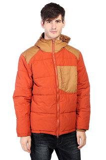 Куртка Dickies Warren Cayenne