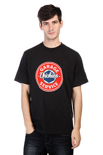 Футболка Dickies Garage Black