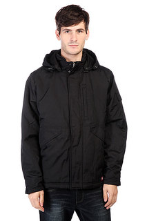 Куртка Dickies Reilly Parka Black