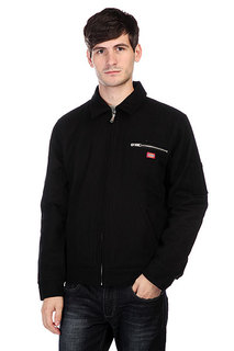 Куртка Dickies Kieran Jacket Black