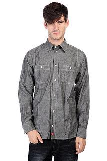 Рубашка Dickies Moorcroft Black