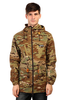 Куртка Anteater Windjacket 44 Camo
